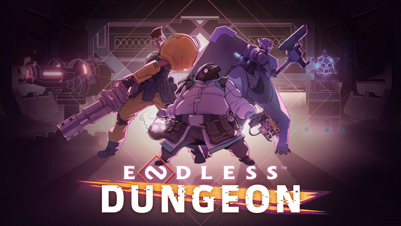 Endless Dungeon Is Coming To Nintendo Switch