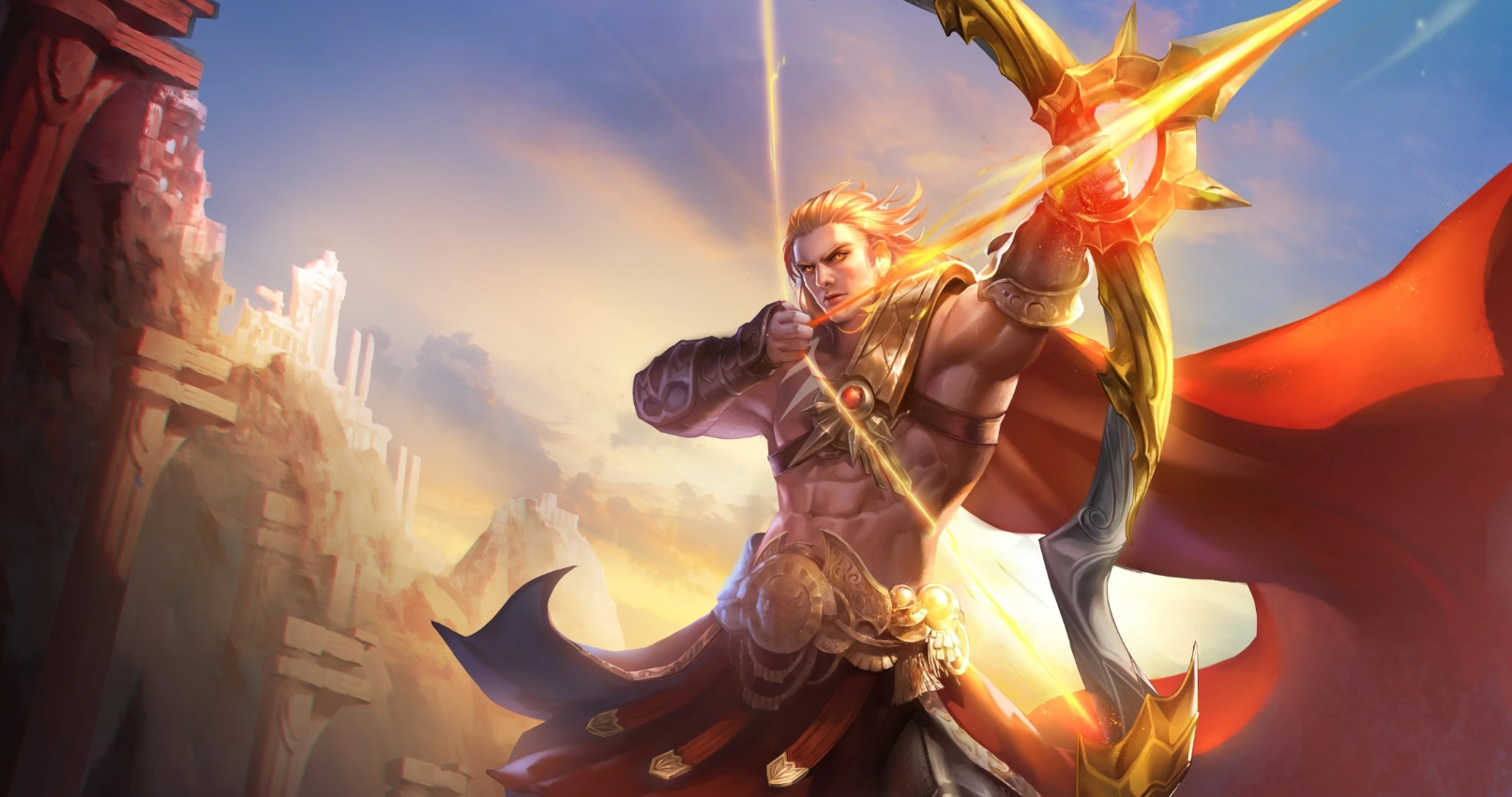Chinese Video Game Giant Tencent Reportedly Gives Up On Arena Of