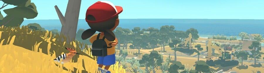 Alba: A Wildlife Adventure (Switch eShop)