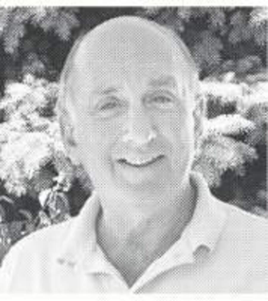 John J Kirby, Jr. (1939-2019)