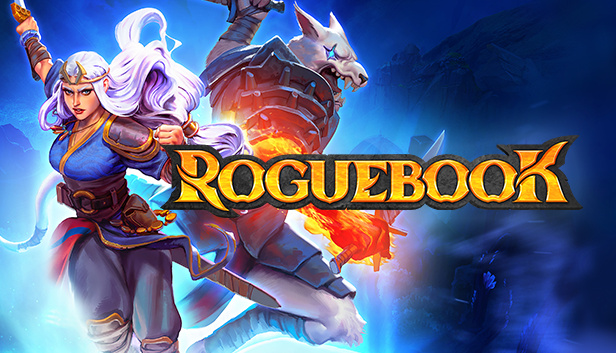 The Creator Of Magic: The Gathering Is Working On Roguebook, A Deckbuilder Coming To Switch This Year