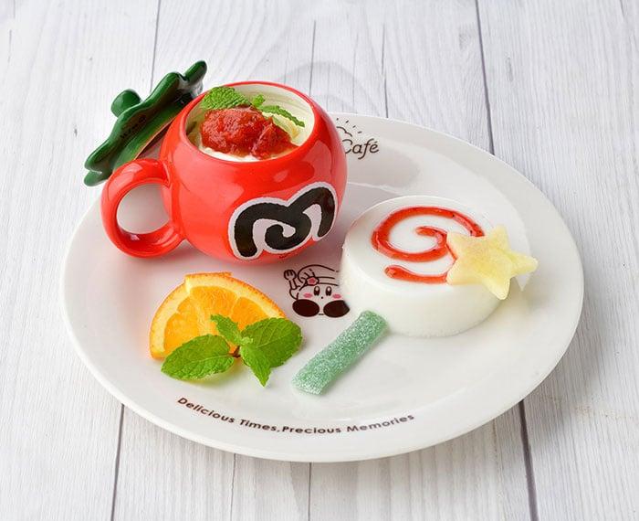 """Conoce el """"Kirby Café"""" que reabrirá en noviembre en Japón 4"""