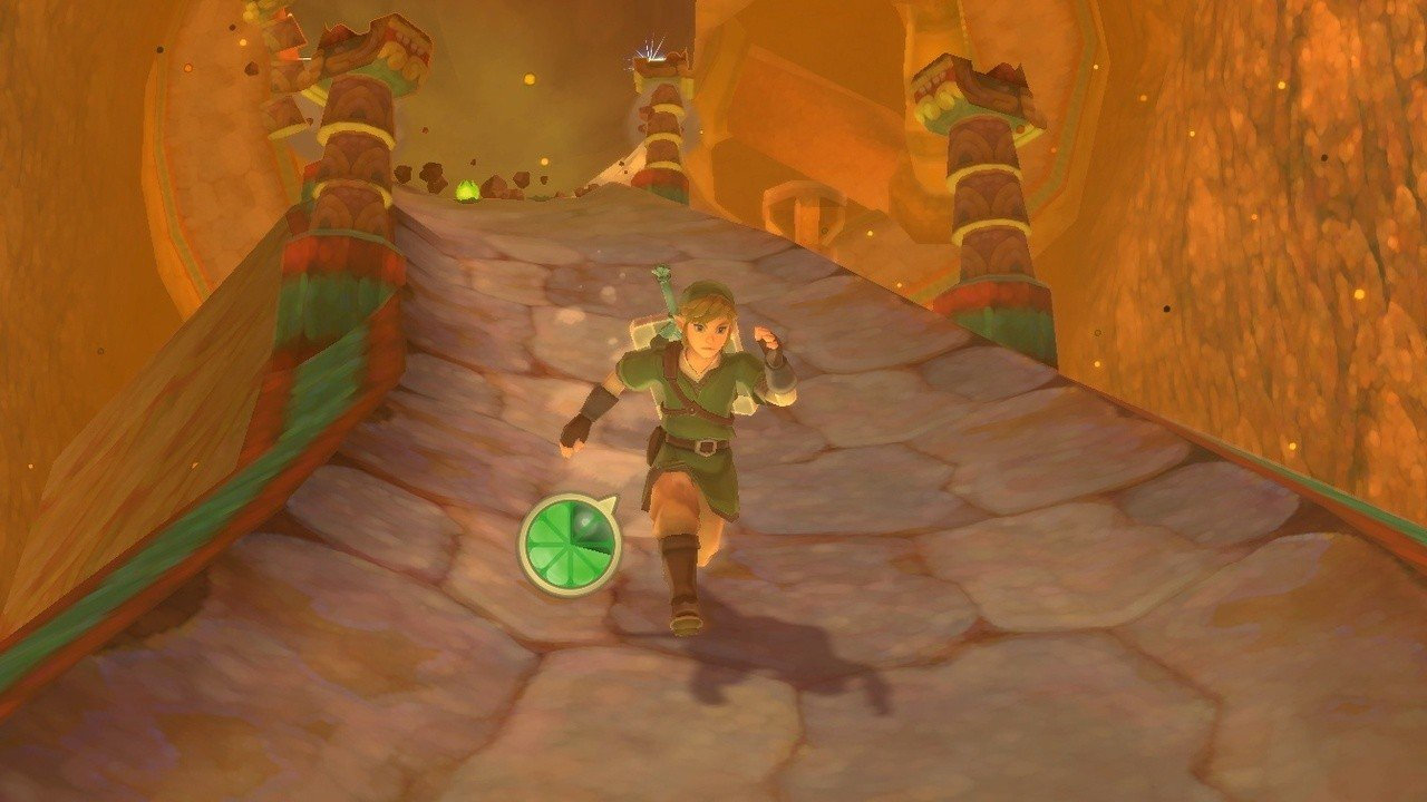 Nintendo Plugs Skyward Sword HD With