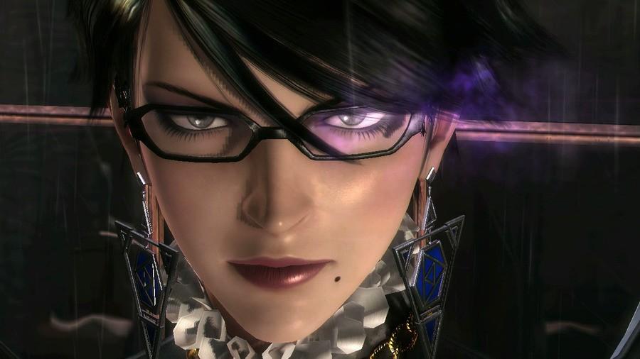 2127891 169 Bayonetta 2 Wii U Gameplay 061213 Boss