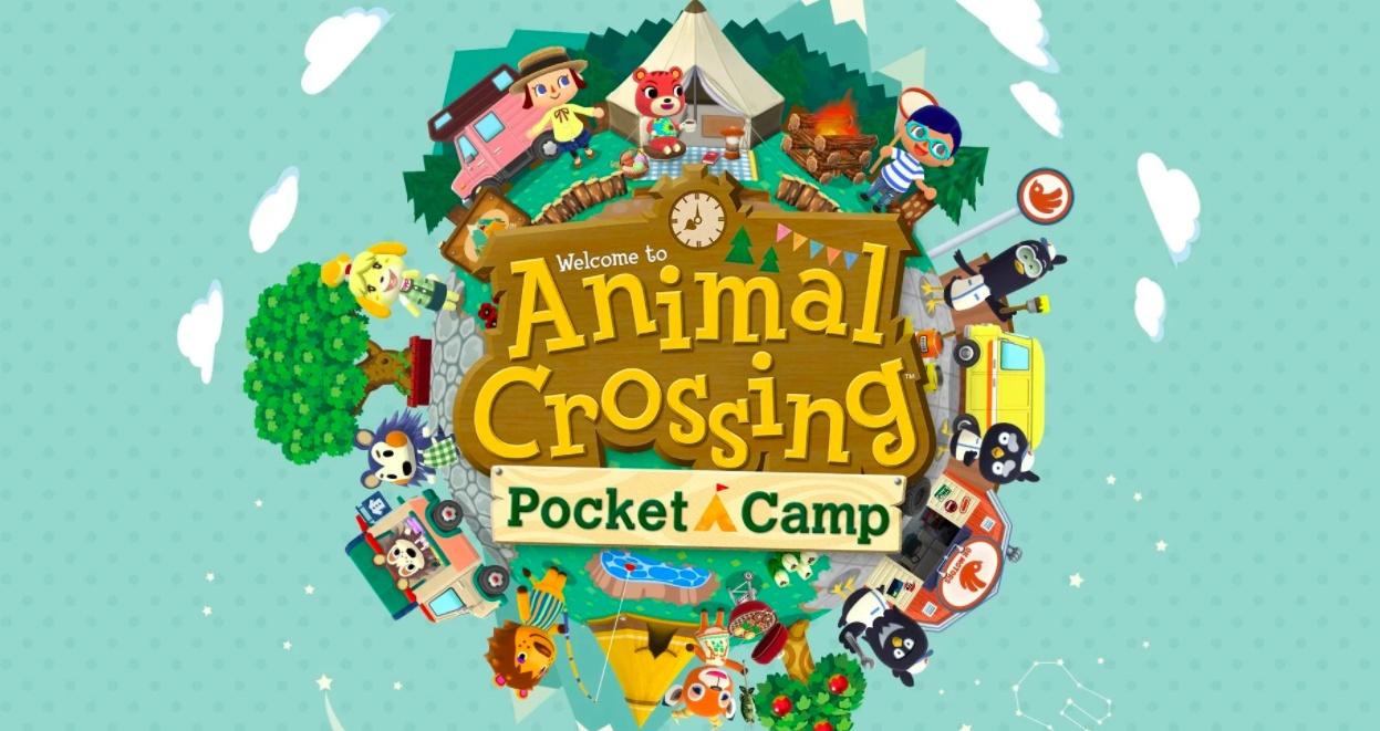 Έρχεται επι πληρωμή υπηρεσία στο Animal Crossing: Camp Pocket