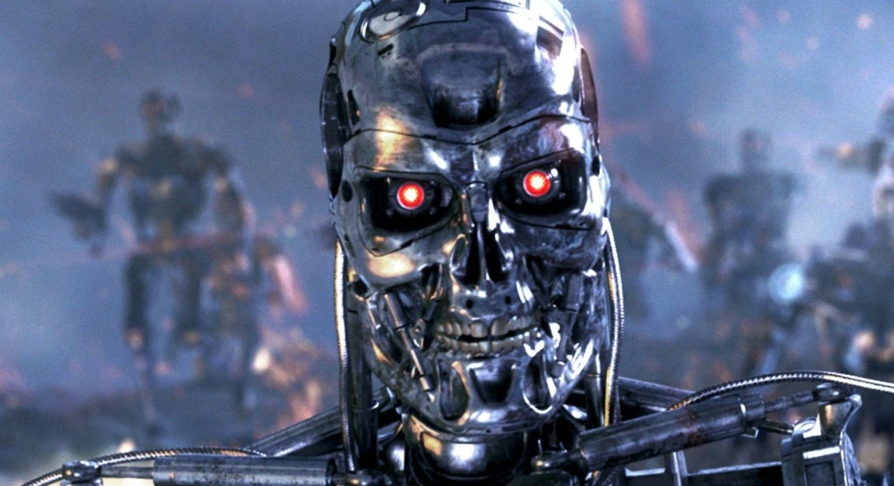 Sarah Conner And The Terminator T-800 Are Fortnite's Newest Arrivals