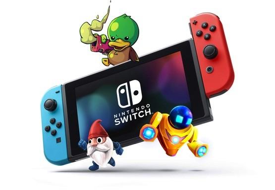 Switch Eshop News And Games Nintendo Life