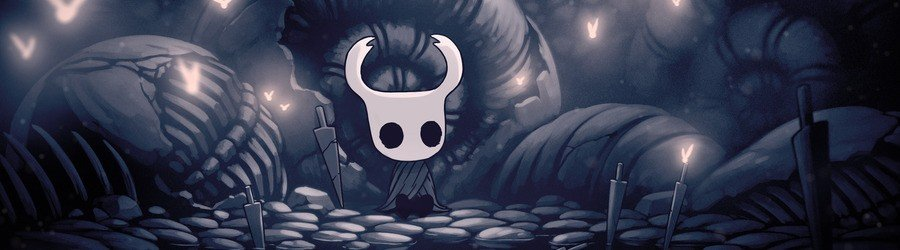 Hollow Knight (Switch eShop)