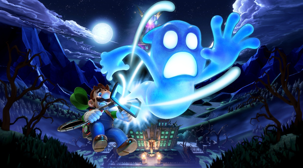 Tired Of Luigi's Mansion 3's Boss Fights? This Glitch Lets You Skip One