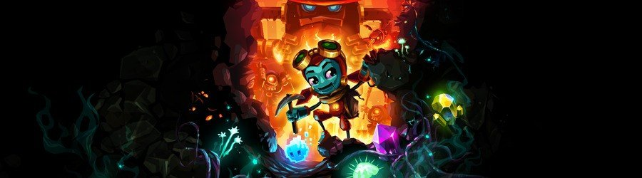 SteamWorld Dig 2 (Switch eShop)