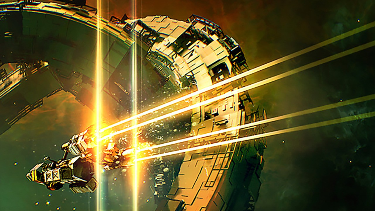 Review: The Long Journey Home - A Thrilling Space Epic Undone By Its Own Spitefulness