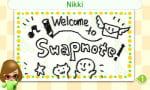Nintendo Letter Box