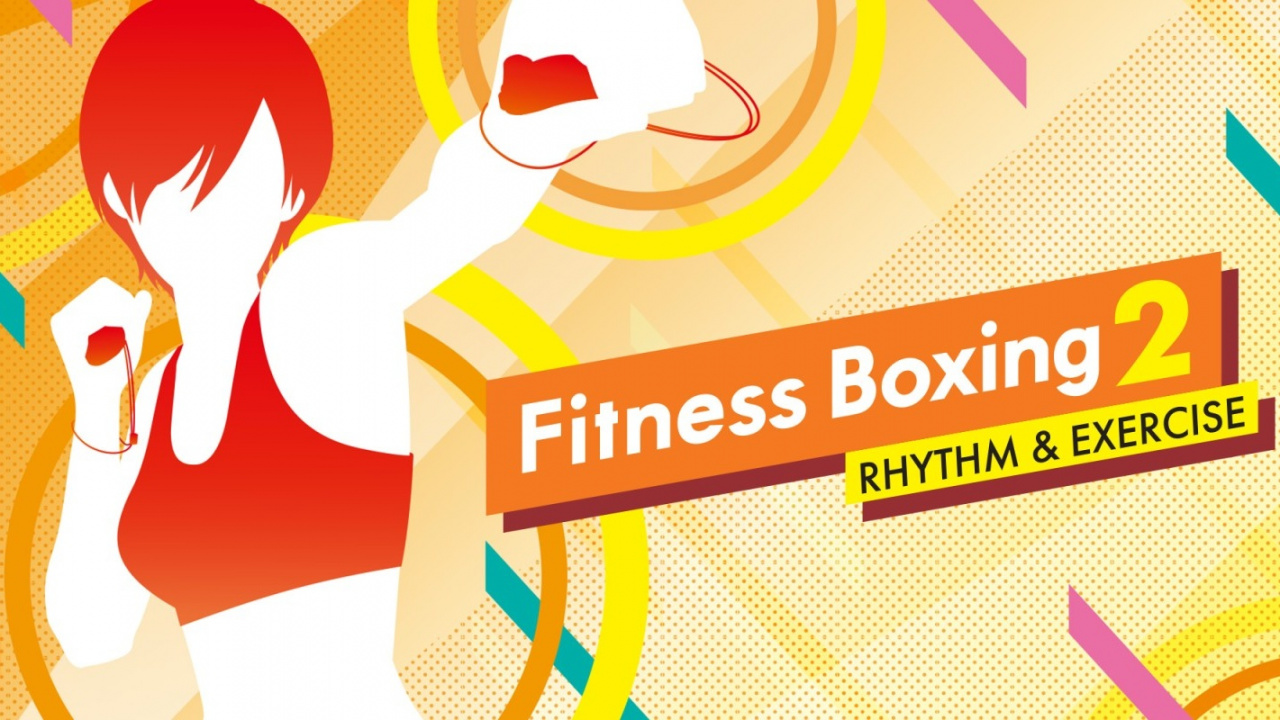 Try Fitness Boxing 2: Rhythm & Exercise For Free With New Switch eShop Demo