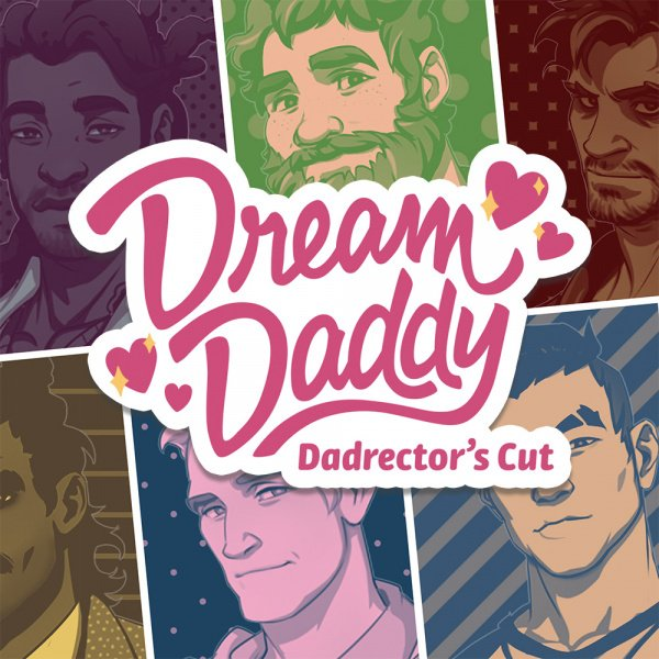 Dream Daddy: A Dad Dating Simulator Review (Switch eShop) | Nintendo