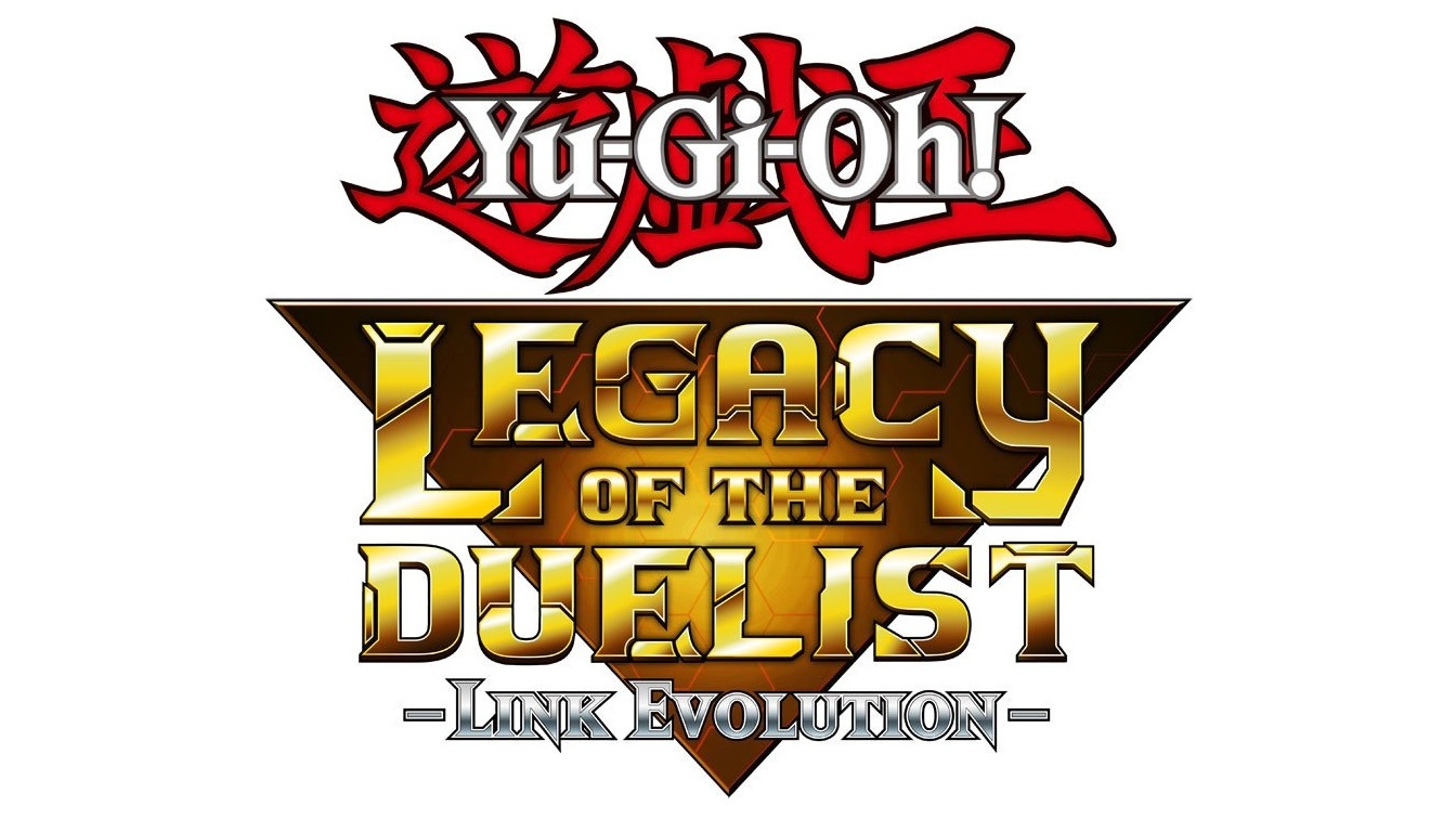 Yu-Gi-Oh! Legacy Of The Dualist Arrives On Switch This August With Three Brand-New Trading Cards