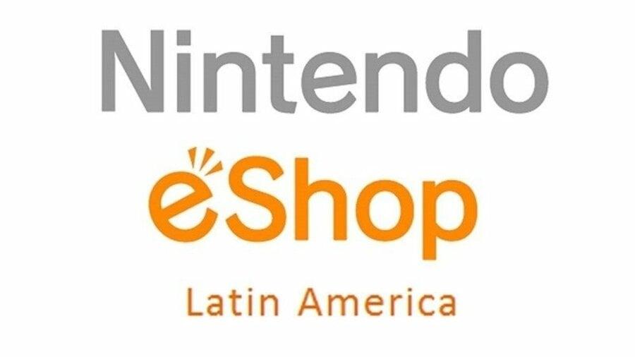 Latin America eShop