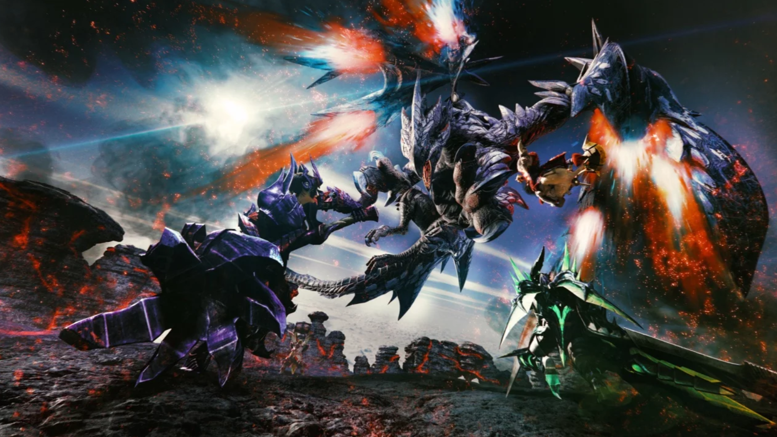 Editorial: Trying to Play Monster Hunter XX in Japanese on