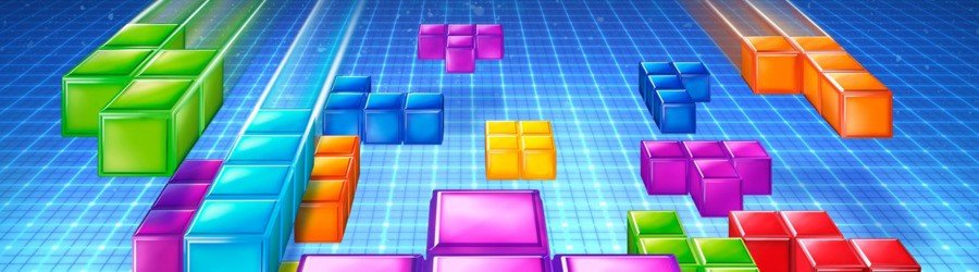 Tetris 99 (Switch eShop)
