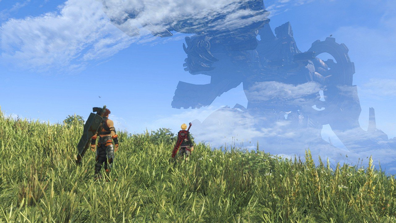 Shulk Gets Another Encore In Xenoblade Chronicles: Definitive Edition For Switch - Nintendo Life thumbnail