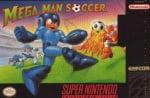 Mega Man Soccer (SNES)