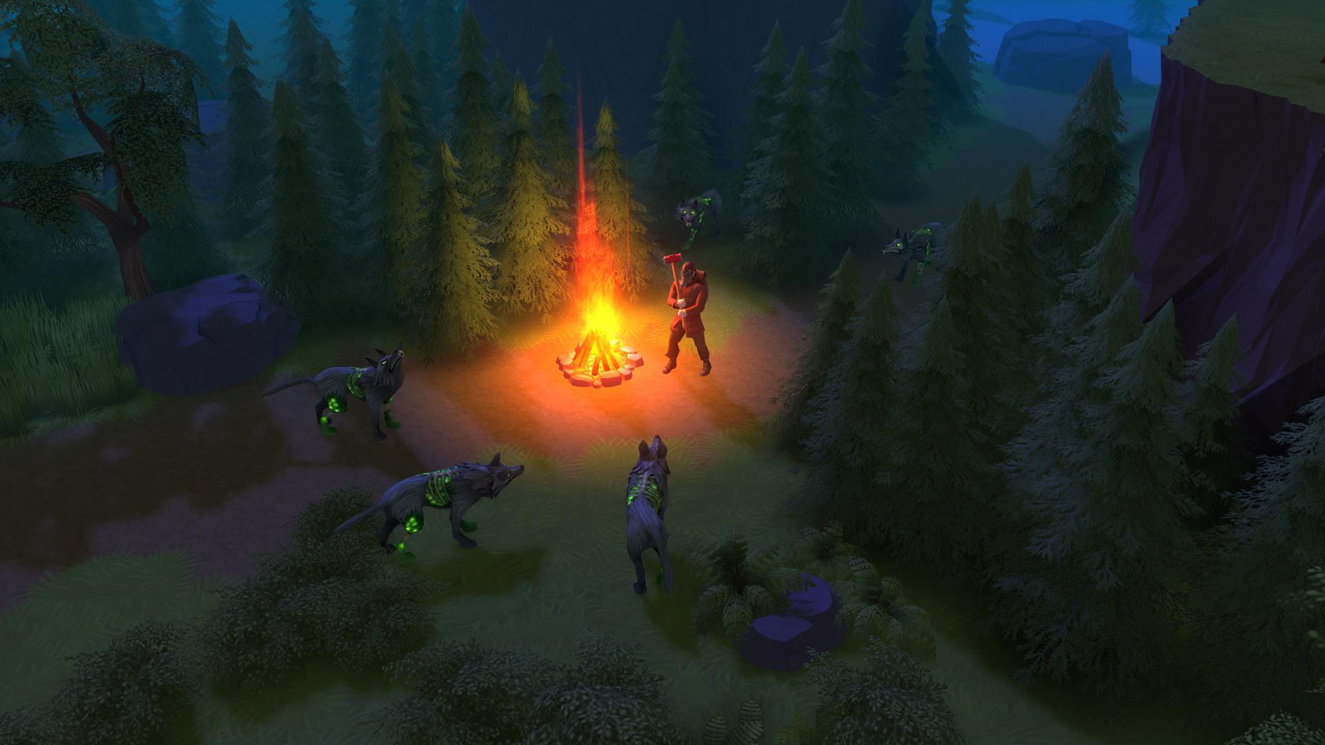 Dysmantle Is A Zelda, Stardew Valley And Dark Souls Mash-Up