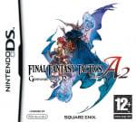 Final Fantasy Tactics A2: Grimoire of the Rift (DS)