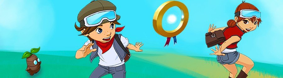 Poi: Explorer Edition (Switch)