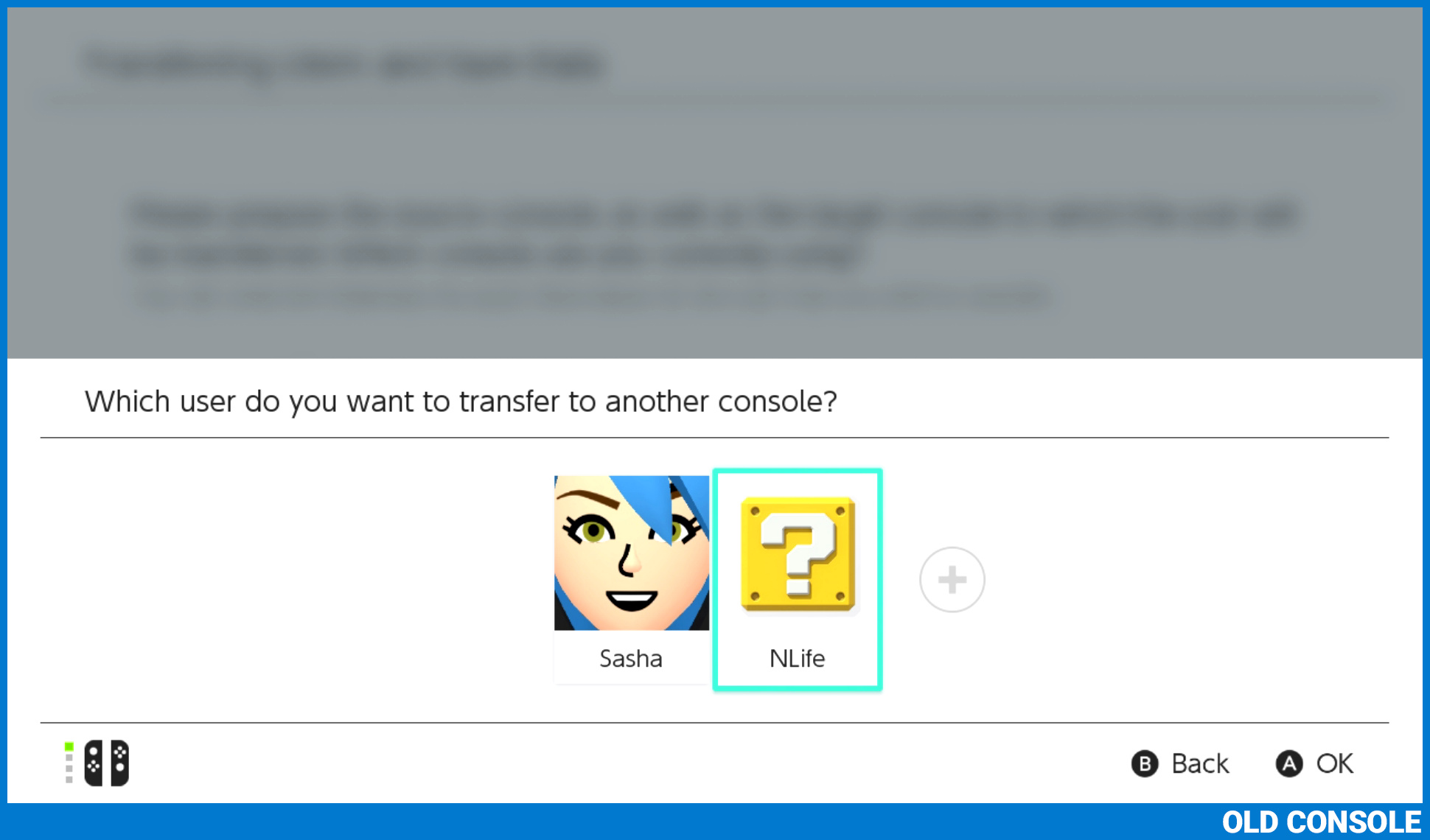 Nintendo Switch System Transfer: How To Transfer All Your