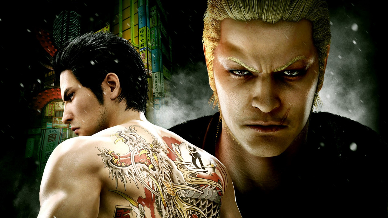 Random: Want To Develop For Nintendo Switch? Better Make Sure You're Not A Yakuza, Then thumbnail