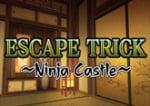 Escape Trick: Ninja Castle