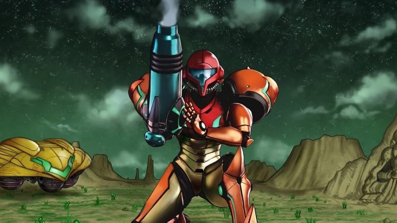 El Proyecto AM2R Creator ahora diseña niveles para el desarrollador Ori Moon Studios 73