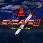 Excave III : Tower of Destiny
