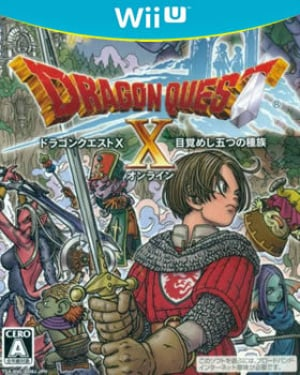 Dragon Quest X (Wii U) News, Reviews, Trailer & Screenshots