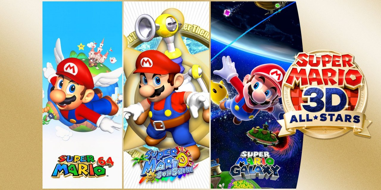 Guide: Where To Pre-Order Super Mario 3D All-Stars On Nintendo Switch