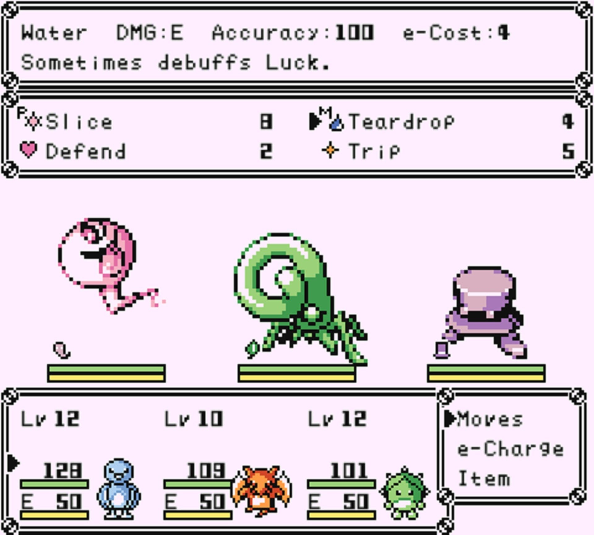 Random: This Monster Catching RPG For PC Looks Exactly Like Pokémon