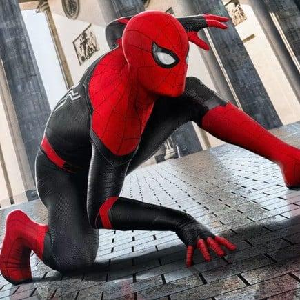 Spider-Man (Sony, MCU)