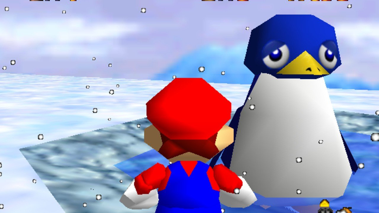 - Download Fall Guys Adds Super Mario 64 Easter Egg for FREE - Free Game Hacks