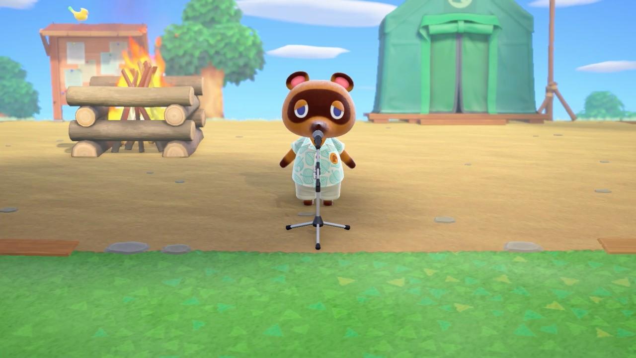 Nintendo Reveals NookLink, A Companion Mobile App For Animal Crossing: New Horizons