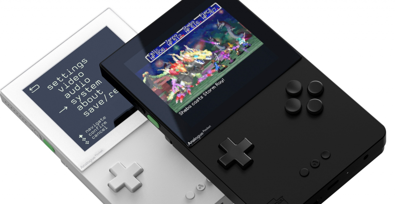 Analogue Explains How It's Going To Deal With Scalping Amid Concerns Over Pocket Pre-Orders
