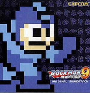 Mega Man 9 Soundtrack