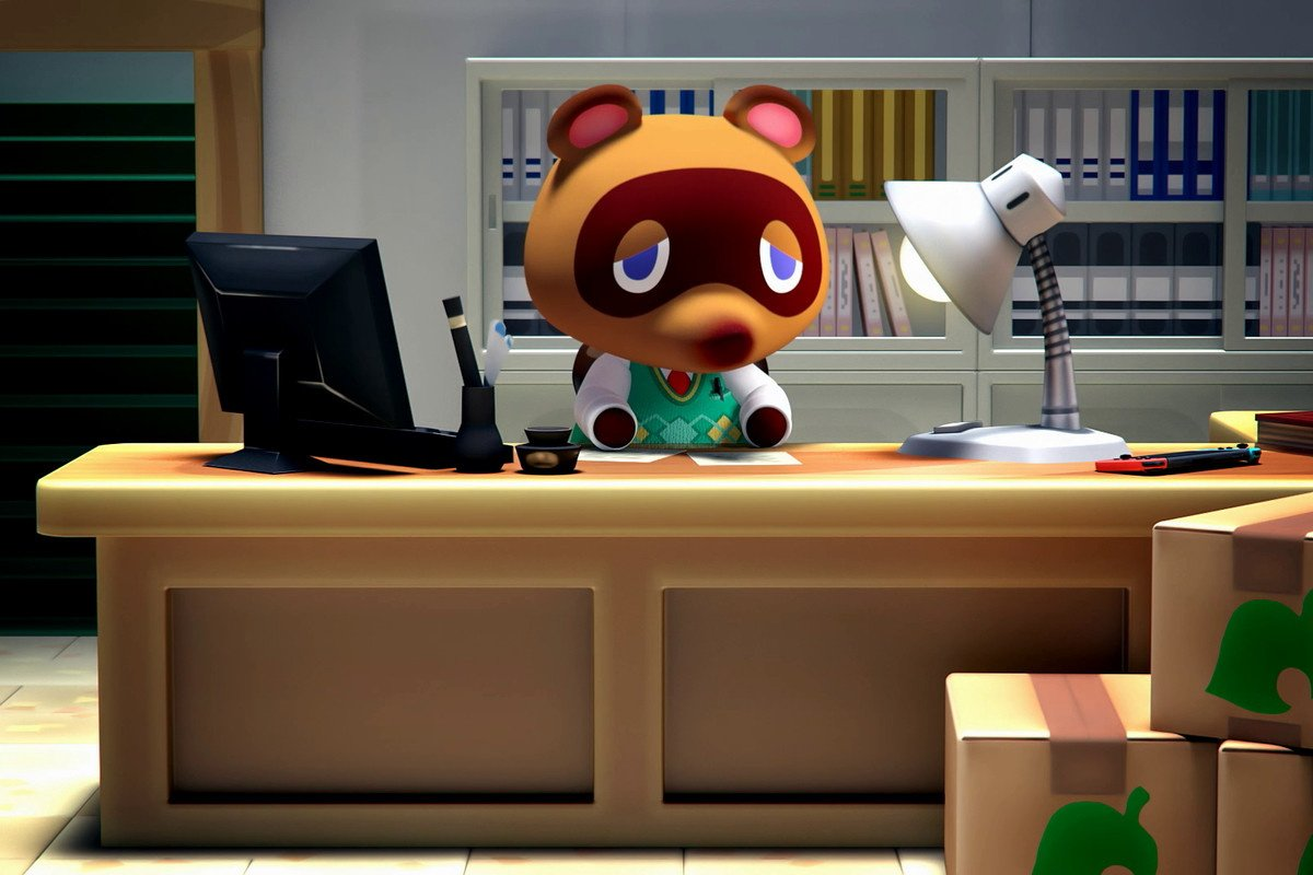 Nintendo Nukes Item Dupe Glitch in Animal Crossing: New Horizons