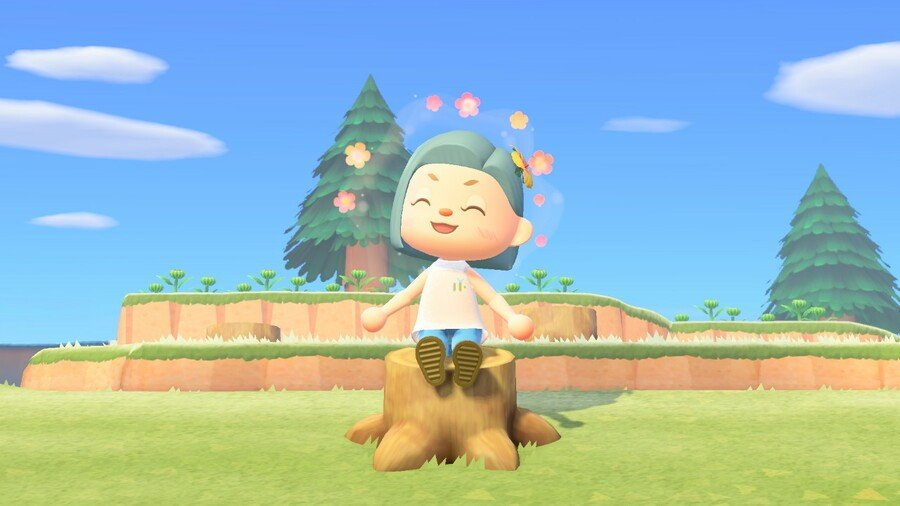 How do you go about categorising Animal Crossing?