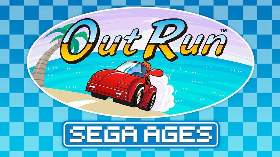 OutRun Sega Ages IMG