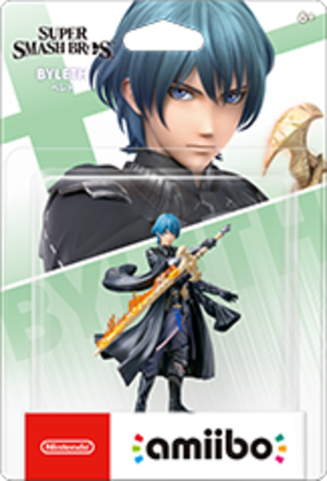 Byleth amiibo Pack