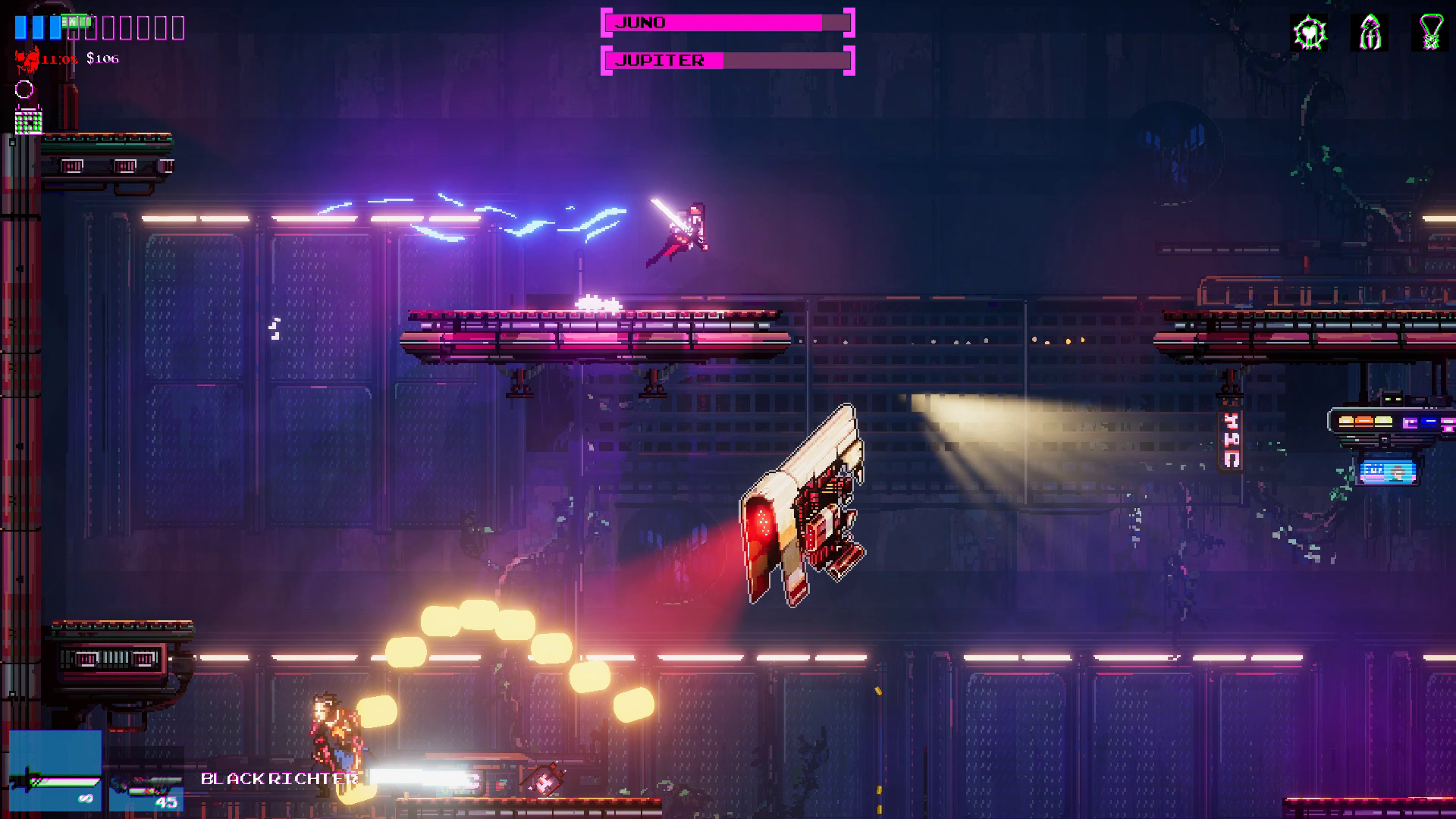 Black Future '88 Brings An Alternate Past To Switch This Year