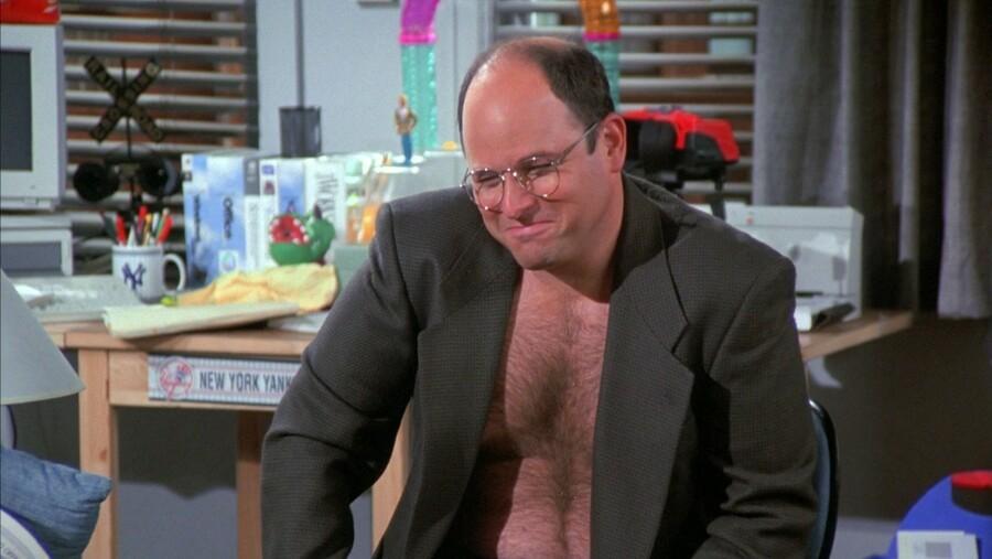 Virtual Boy - Seinfeld