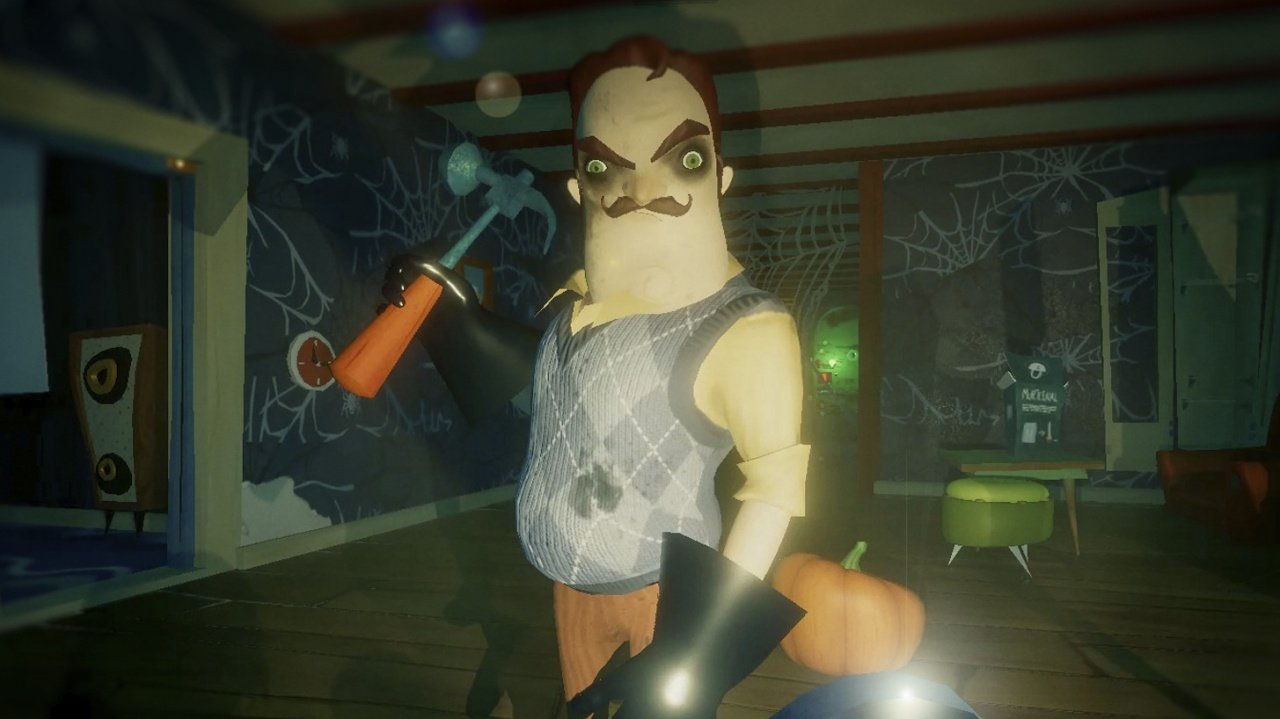tinyBuild Is Bringing Its Multiplayer Hello Neighbor Game To Switch This Summer