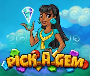 Pick-A-Gem