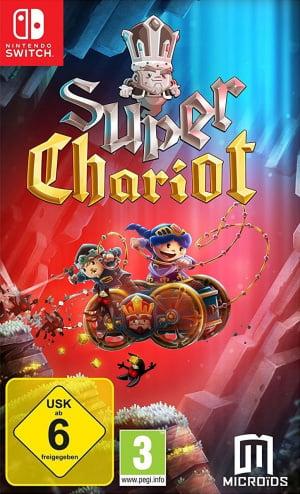 Super Chariot