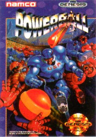 Powerball System 7
